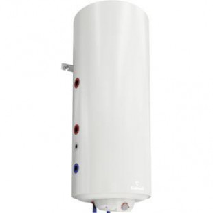 Комбинированный бойлер  косвенного нагрева со спиральным теплообменником GALMET KOMBI 100