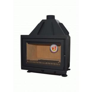 Печь отопительная каминного типа Альфа 600