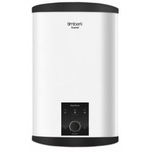 Электрический накопительный водонагреватель Timberk SWH FE1 80 V, 80 л.