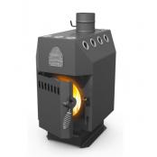 печь отопления Термофор Инженер- 15, CД, СК, ТВ