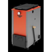 Котел отопления Куппер Карбо-18, 18 кВт  в комплекте электро ТЭН 9 кВт
