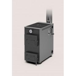 Куппер Практик-10 В, 10 кВт  в комплекте электро ТЭН 6 кВт
