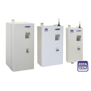 Электрокотёл  ZOTA-6 «Lux» мощность 6 киловат
